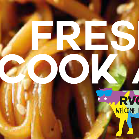 Freshers 2020 Cook Along