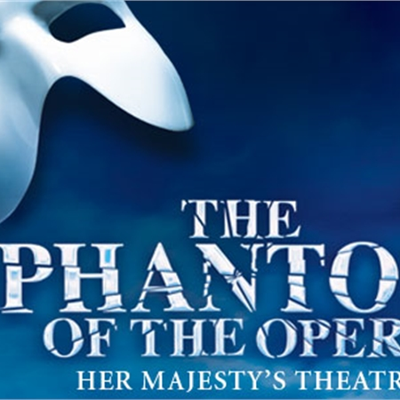 Phantom of the Opera Trip