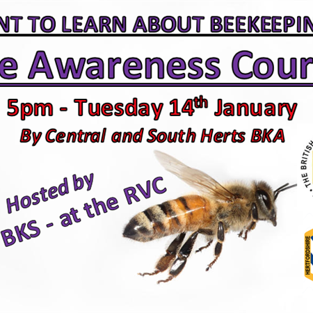 Beekeeping Awareness Course