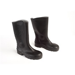 Image for Safety Wellies (size 4)